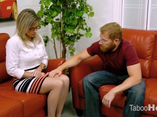 Clips4Sale – Jerky Wives presents Cory Chase in A Milf for His Life