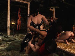 =================== 1625 BDSM Games Pt. 2 ==================