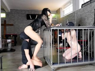Mistress Gaia – Smoke Stool (1080 HD) – Hot Femdom – Human Ashtray Fantasy, Face Sitting - human ashtray - fetish porn fetish sites