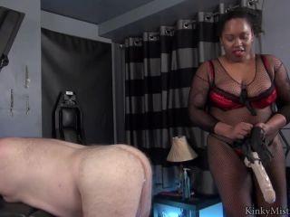 Ass Fucking – KinkyMistresses – Mistress Kiana and Mistress Andromeda – Our Fucked Slave – Complete Movie