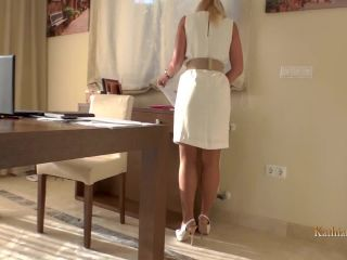 Online video Kathia Nobili (Bad joke is on you!!! Your friends put the Viagra into your drink and now y MOMMY could make you feel better) milf