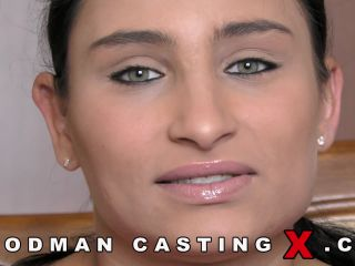 WoodmanCastingX presents Sanny Luke Czech Casting —