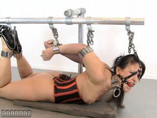 Mb286 - BDSM, Punishment, Bondage