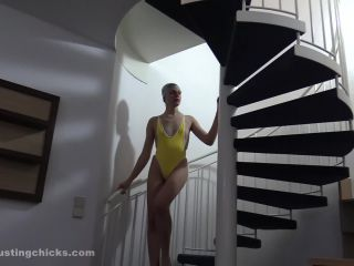 Porn online Ball Busting Chicks – Balls are made for kicking. Starring Wendy femdom