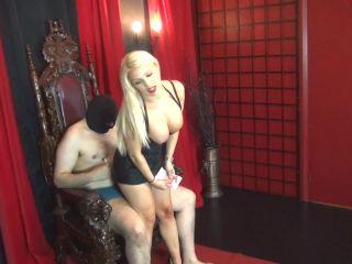 Mistress Electra – Make You Pay