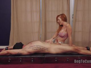 Men Are Slaves — Is This A Cum Day. Starring Lauren Phillips  HANDJOBS  k2s.cc  femdom online