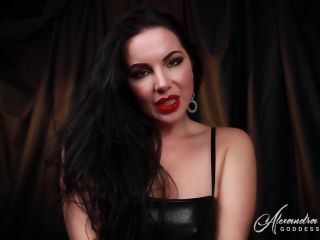 Goddess Alexandra Snow – Cant Stop