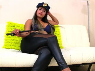 femdom - Sandra Latina in Your Special Arrangement