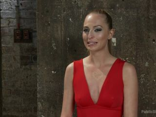 Porn tube Hot and horny blonde up to a few tricks - Kink  June 6, 2014