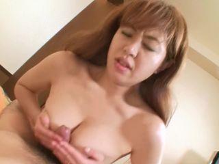 Cute japanese milf yuriko hirata teases in hot tub before getting fucked