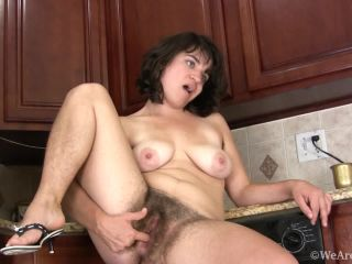 All natural big tits natural bush - NEW CUMSHOW VIDEO- HAIRY PUSSY, NATURAL, HAIRY ASS