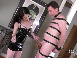 Video online FemdomEmpire – Hands Free Orgasm – Evelyn Claire | femdom empire | brunette