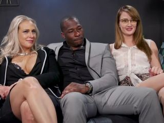 Online fetish - Angel Allwood, Rob Piper, Zoe Sparx