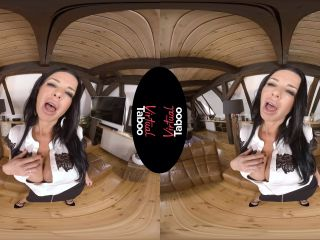 Veronica Avluv - In Love With Veronica Avluv 4K Oculus