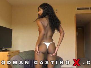 Asia Rae - Casting X