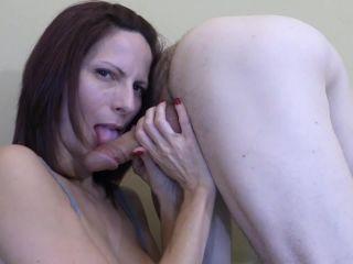 Backwards Cock Sucking  - clips_hd - milf hardcore office sex