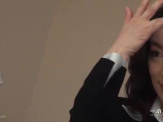 [1pondo-022514 761] 一本道 022514 761 松本まりな 「淫乱人妻のどM奮闘記」/ Marina Matsumoto