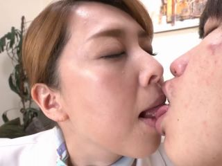 JAV Yumi Kazama - This Marriage Arrangement Counselor Old Lady Wanted ...