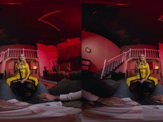 Kill Bill Black Mamba a XXX Parody – Chloe Cherry 4K