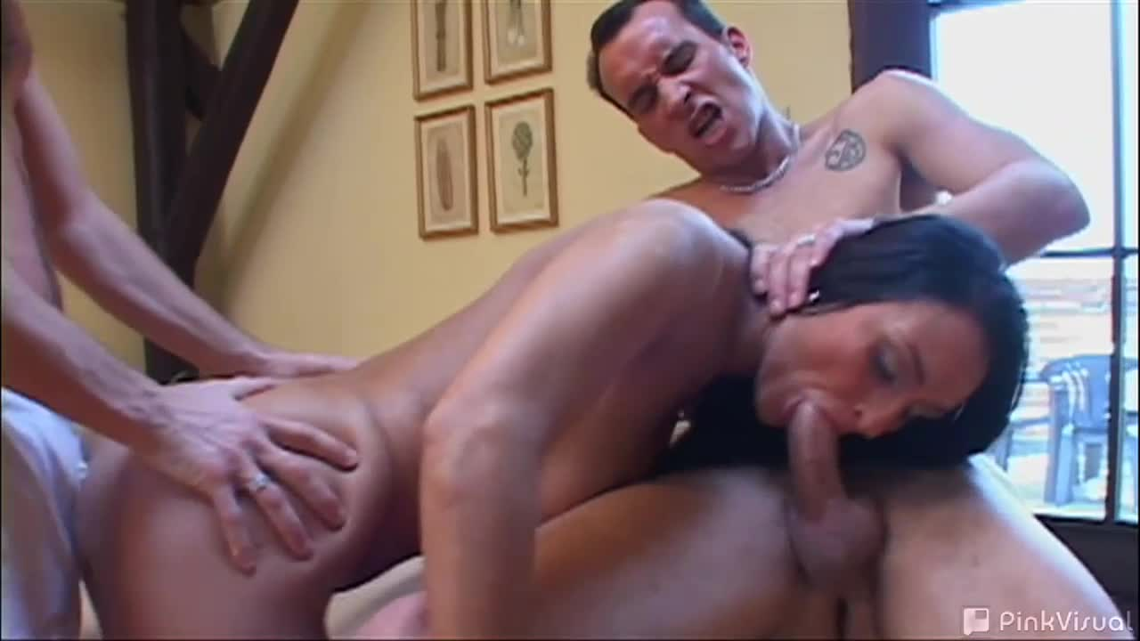 Lady sonia anal