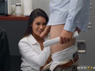 – BigTitsAtSchool presents Katana Kombat – Teachers' Lounge
