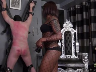 KinkyMistresses  Mistress Kiana  The CP Slave  Part 3