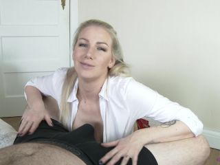 Danielle Maye XXX - Potty Mouth Co-Worker