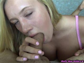 Clips4sale – MHBHJ – Marks Head Bobbers and Hand Jobbers presents Bailey Brooke in Baileys POV sex