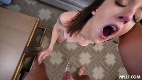 Ginger McKay - The Submissive Newcomer (720p)