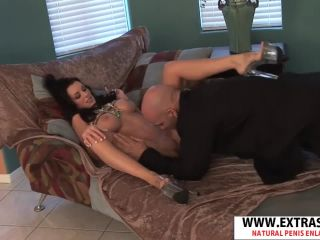 Super step mom brandi edwards wants to fuck hard her son