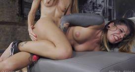 Pencils - Jessica