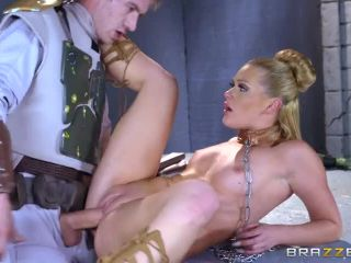 Star Whores Princess Lay XXX Parody 480p