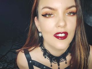 Goddess Kate Alexis – Halloween Night BrainW@sh ASMR (3DIO)