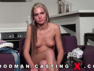 Klaudia casting  2012-04-29
