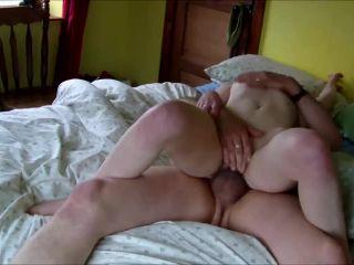 Redhead girl anal orgasm