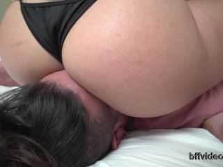 college anal BFF Videos – BURIED UNDER CRUEL BLONDES SWEATY ASSES – FULL VERSION –  Manu Fox and Escarlett – Lesbians, Sit On Face, real evil dommes on fetish porn