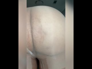 Cynthiagarcia1212 - Smearing my shit pantyhose [FullHD 1080P] - Screenshot 2