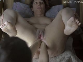 anal fisting - ManyVids presents ArgenDana in My most extreme anal gape session – 16.01.2019 (Premium user request)