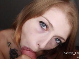 ManyVids Webcams Video presents Girl Arwen Datnoid in Eye Contact
