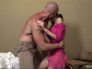 Kimber James - Best Of Transsexual Babysitters Scene 1