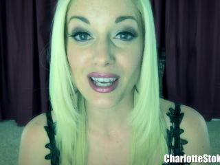 Charlotte Stokely - The Charlotte Show Eat It