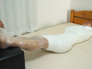 coma-017 - Mummification ver.017