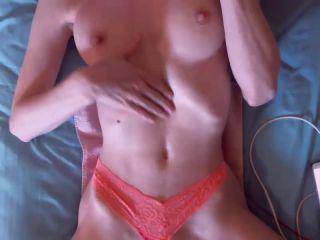 Young isbiforkawai, webcam pussy masturbation, amateur video