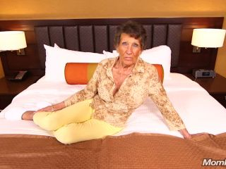 MomPov presents Granny Shirley in This 83 year old granny got MomPovd – 31.05.2018