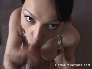 Homegrownvideo.com-Homegrownvideo.com- Camilla Rhodes Deep Throating Huge Cock