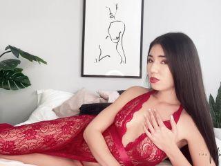 Princess Miki – Your New Porn Mømmy