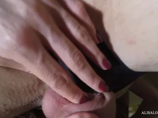 She Blowjob Dick and Swallow Cum