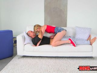 Alexis Fawx and Chloe Couture – Bring the Heat (Full HD)