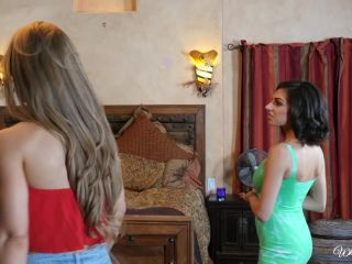 Lesbian Sex - Nicole Aniston Darcie Dolce - How To Fight Loneliness