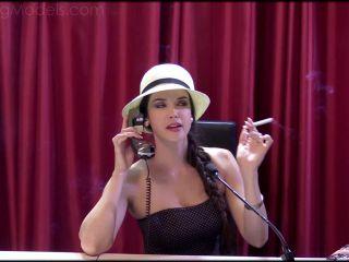 Smoking Porn – 8320 – Rachel 9